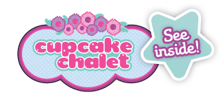 See Inside Cupcake Chalet!