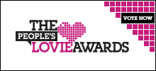 Please vote for us in the 2013 People's Lovie Awards Youth category!