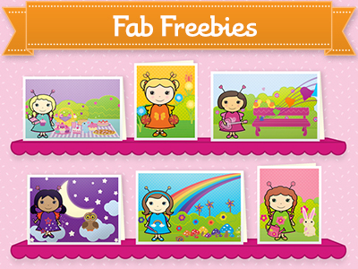 Fab Freebies