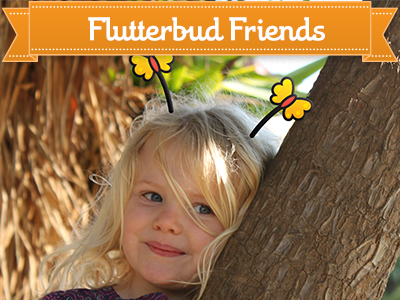 Flutterbud Friends