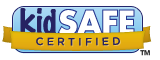 MagicBelles.com is certified by the kidSAFE Seal Program.