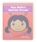 Star Belle's Sparkly Dream